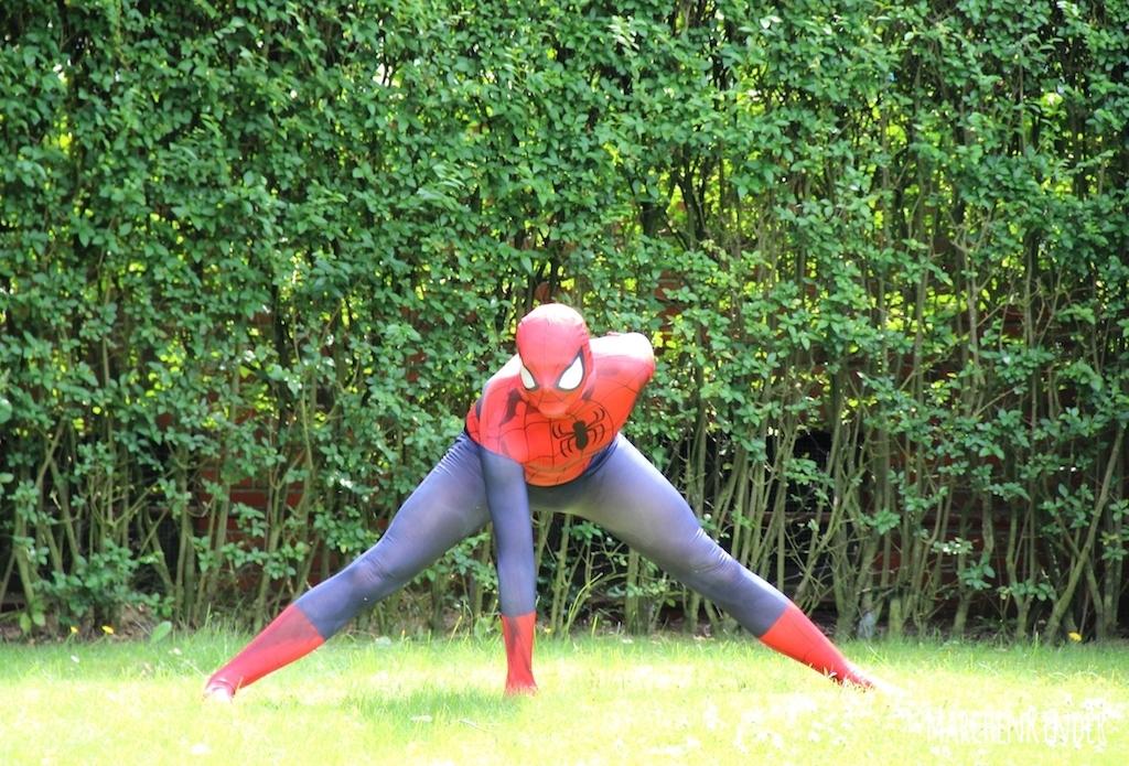 Spider Hero von Märchenkinder IMG_0811a