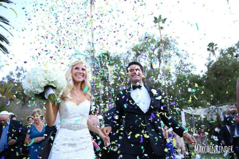 Preise für Kinderbetreuung auf Hochzeiten