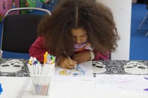 Kinderbetreuung auf der Messe Hamburg DSC01778