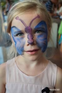 Kinderbetreuung auf einer Firmenveranstaltung in Hamburg DSC01060