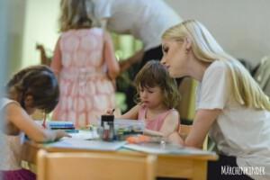 Kinderbetreuung auf einer Hochzeit mit Märchenkinder Julia+Paul-318