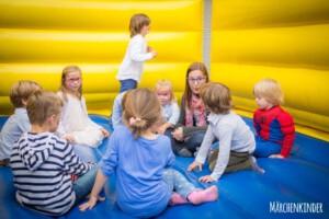 Kindergeburtstag von Constantin in Hamburg I29C2614