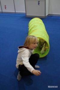 Kinderbetreuung auf der Messe Hamburg DSC01802