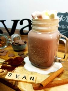 Café_SVAN_Heiße_Schokolade